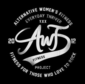 AWF | Alternative Women's Fitness