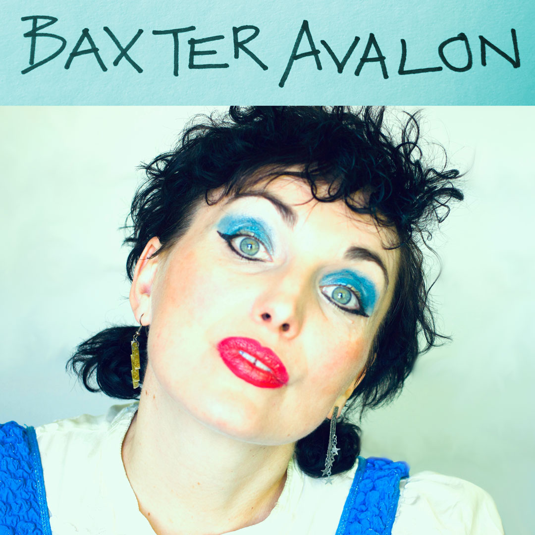 Baxter Avalon - Only Love | Revolutionary Drones Records